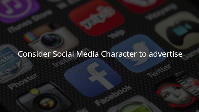 Social Media Characteristics that Every Advertiser Must Know