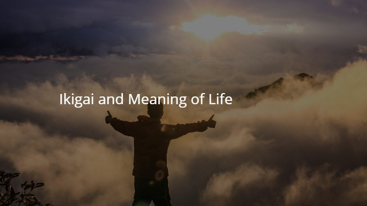 Ikigai Japanese Secret that we must learn