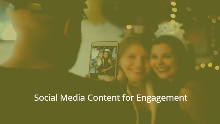 Social Media Content Ideas to Promote Softly