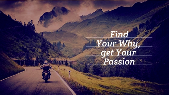 Find Your Why Do and Feel its Power