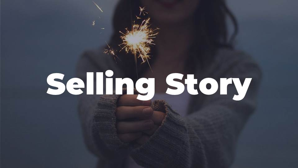 Funny Story About Selling